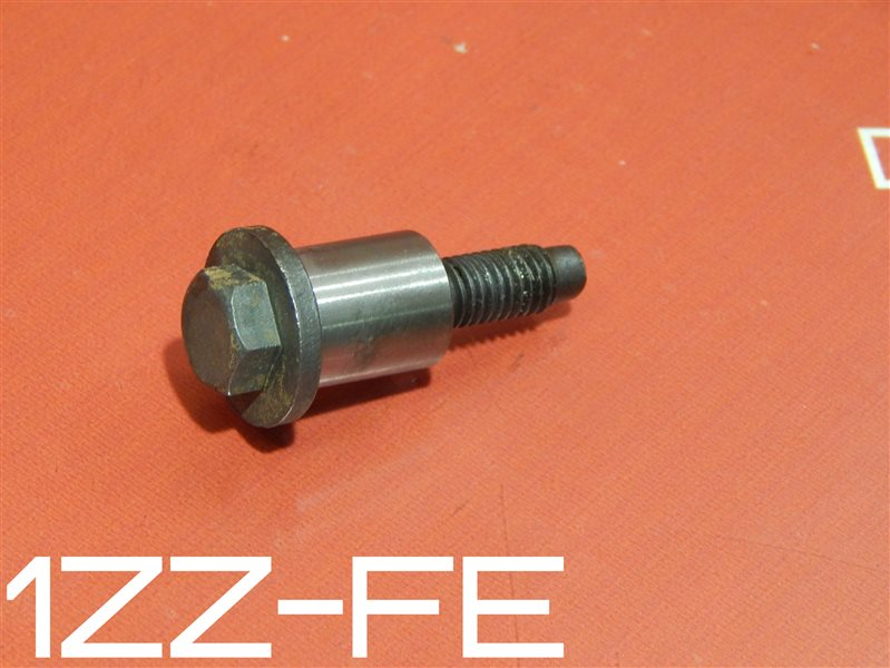 Болт успокоителя цепи Toyota Allex ZZE122 1ZZ-FE