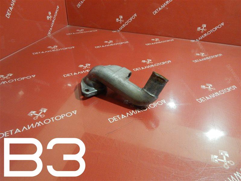 Фланец системы охлаждения Mazda Demio LA-DW3W B3