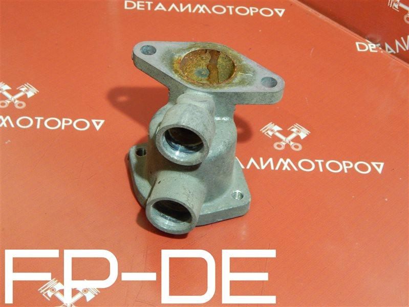 Корпус термостата Mazda 323 BJ FP-DE