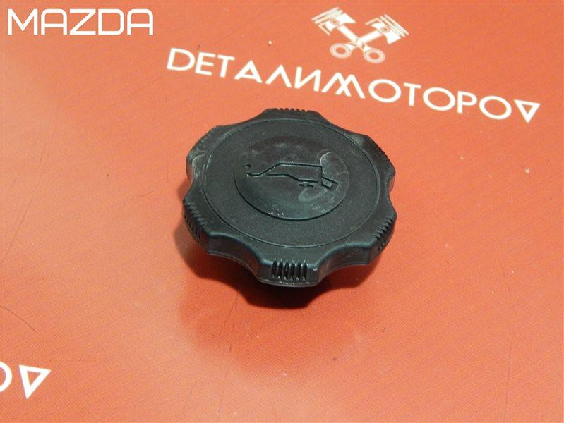 Крышка маслозаливной горловины Mazda 323 BJ FP-DE