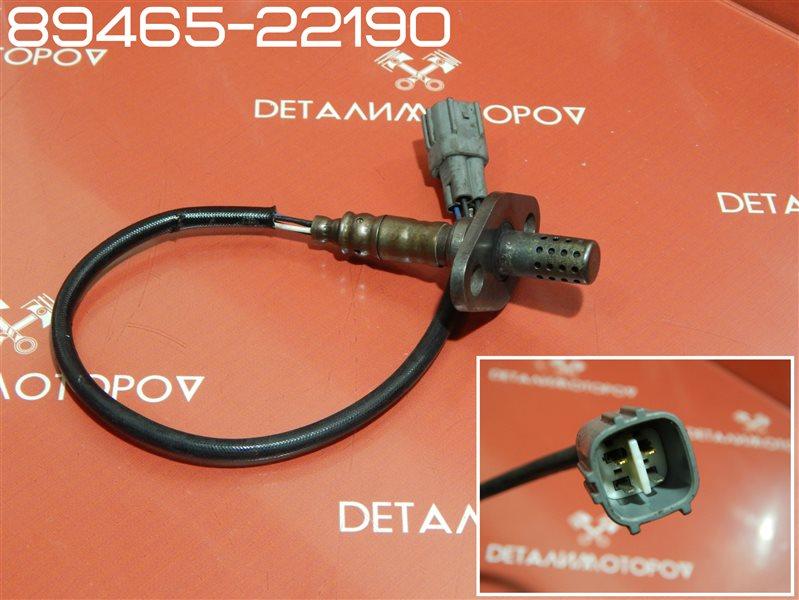 Лямбда-зонд Toyota Mark Ii E-GX100 1G-FE