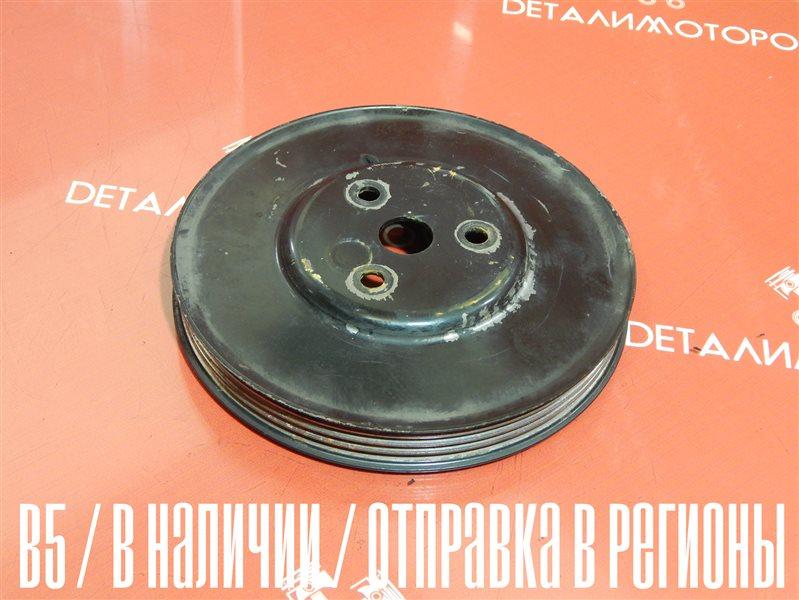 Шкив помпы Mazda Demio GF-DW5W B5E