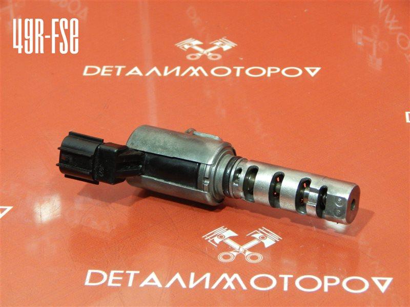 Клапан vvt-i Toyota Crown DBA-GRS180 4GR-FSE
