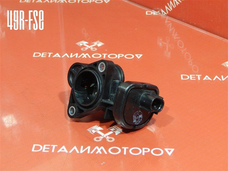Регулятор геометрии впускного коллектора Toyota Crown DBA-GRS180 4GR-FSE