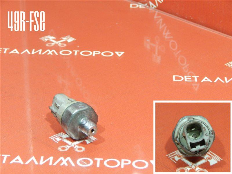 Датчик давления масла Toyota Crown DBA-GRS180 4GR-FSE