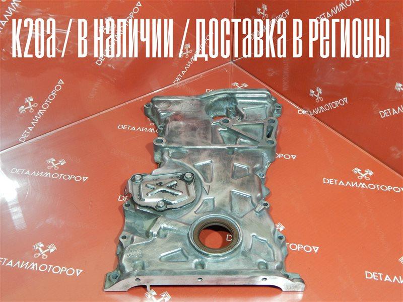 Крышка лобовины Honda Accord CM K20A
