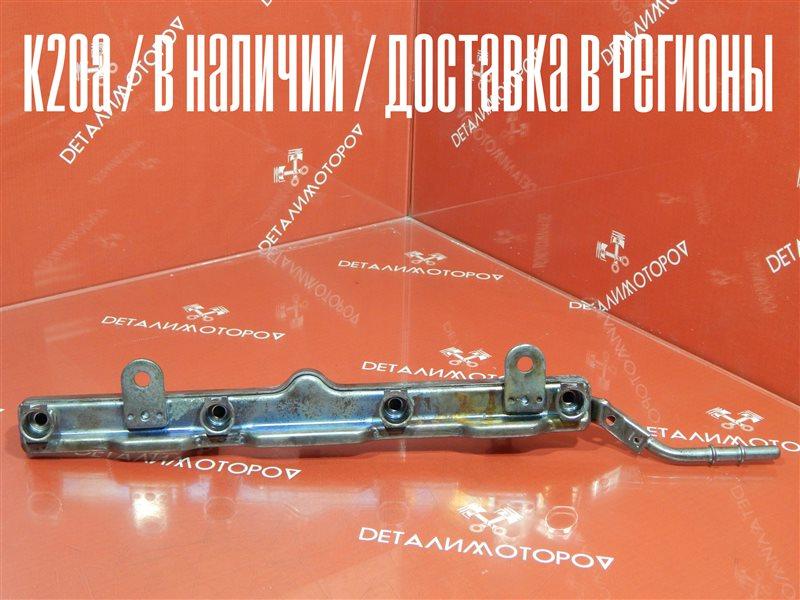 Топливная рейка Honda Accord CM K20A