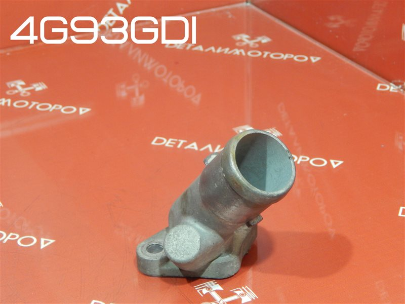 Патрубок системы охлаждения Mitsubishi Aspire GF-EA1A 4G93