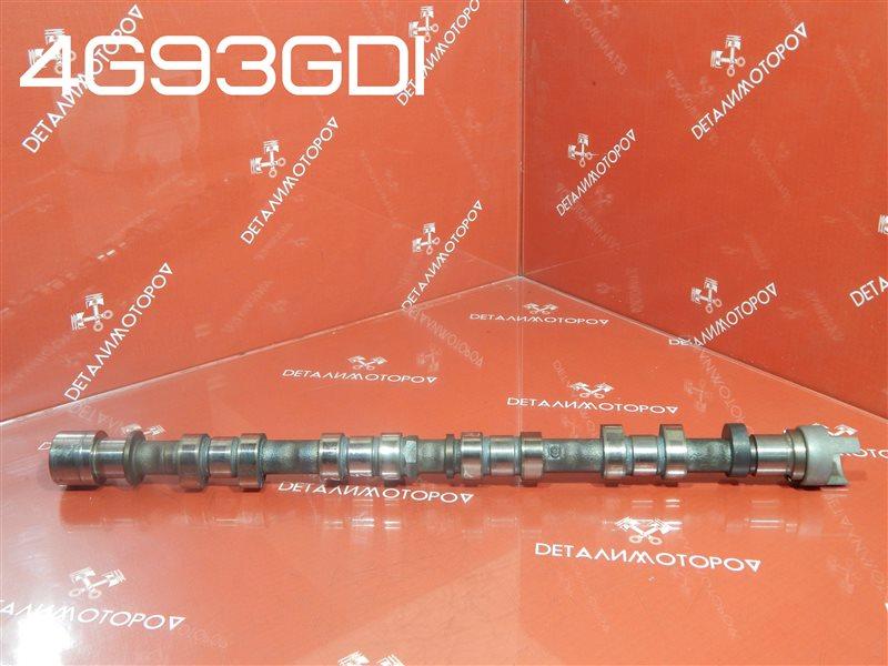 Распредвал Mitsubishi Aspire GF-EA1A 4G93
