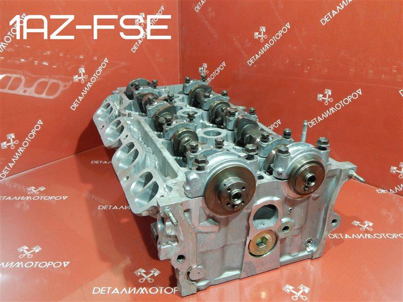 Головка блока цилиндров Toyota Allion CBA-AZT240 1AZ-FSE