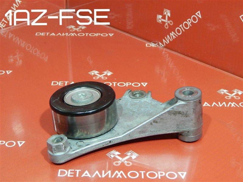 Кронштейн натяжного ролика Toyota Allion CBA-AZT240 1AZ-FSE