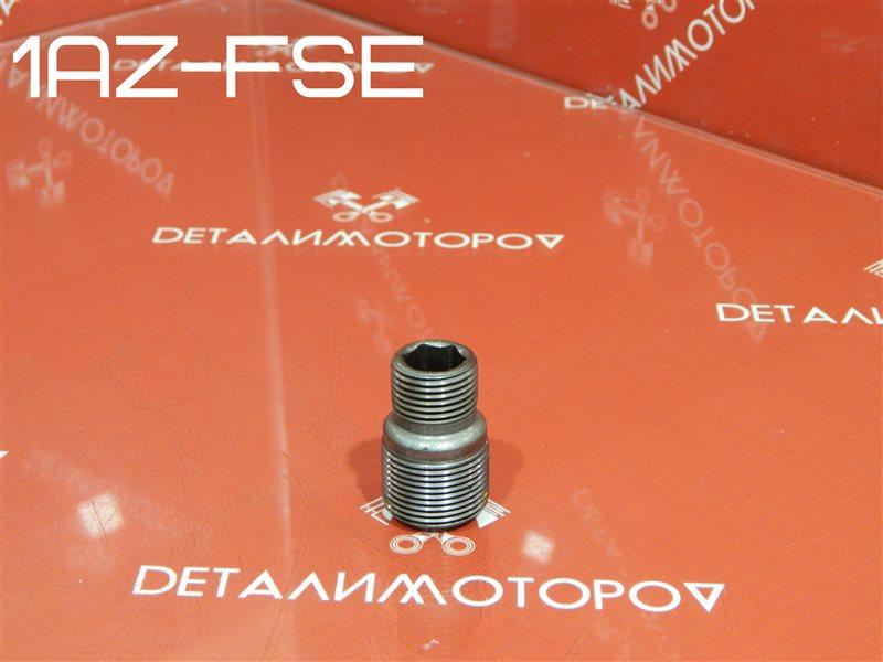 Крепление масляного фильтра Toyota Allion CBA-AZT240 1AZ-FSE