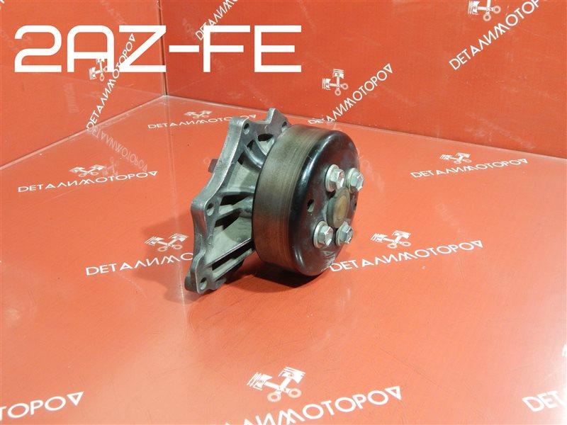 Помпа Toyota Alphard DBA-ANH20W 2AZ-FE
