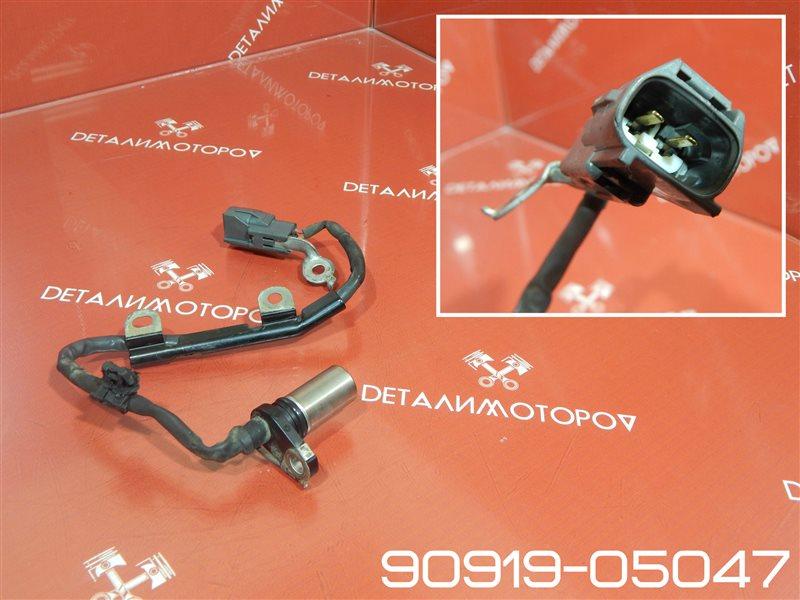 Датчик положения коленвала Toyota Alphard DBA-ANH20W 2AZ-FE
