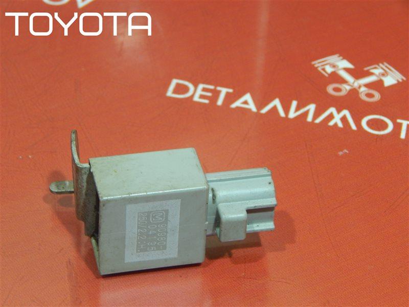 Конденсатор радиоустановки Toyota Alphard DBA-ANH20W 2AZ-FE