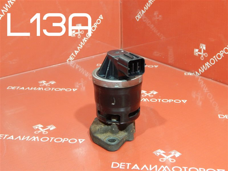 Клапан egr Honda Fit DBA-GE6 L13A