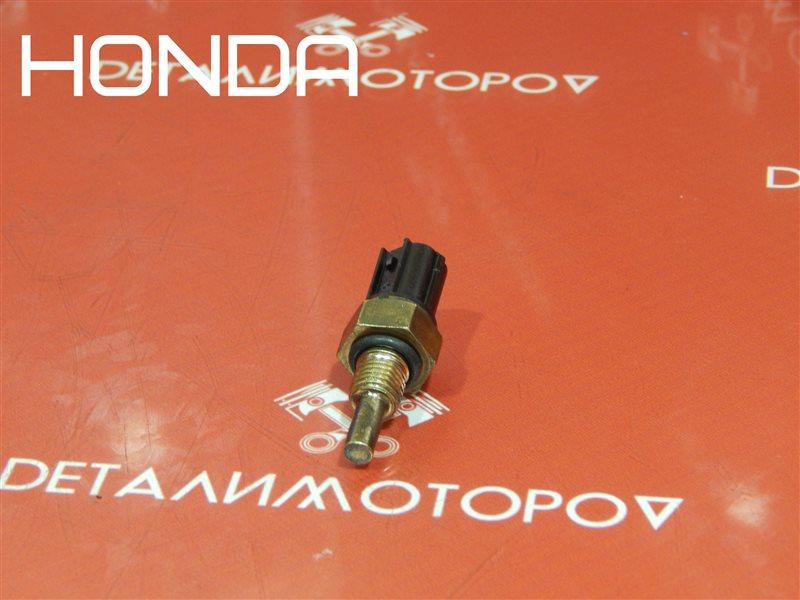 Датчик температуры охлаждающей жидкости Honda Fit DBA-GE6 L13A