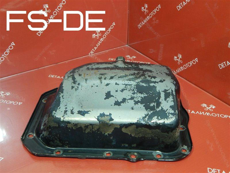 Поддон Mazda 323 BJ FS-DE нижний