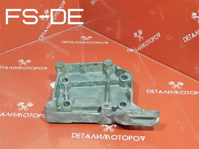 Крепление компрессора кондиционера Mazda 323 BJ FS-DE