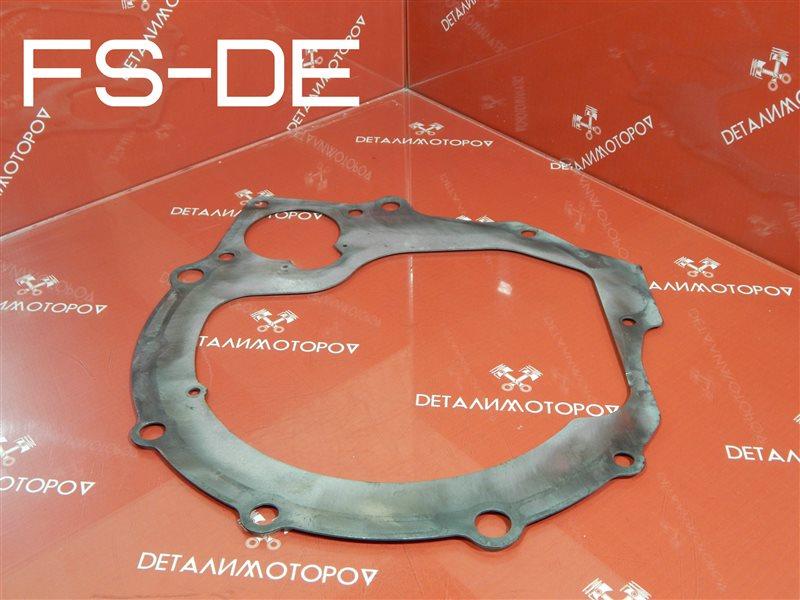 Пластина сцепления Mazda 323 BJ FS-DE