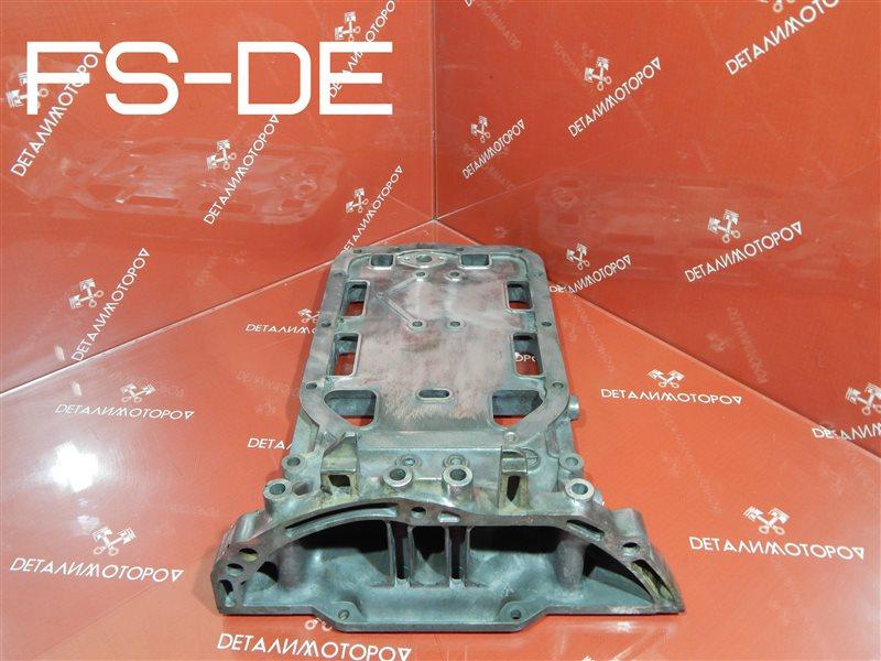 Поддон Mazda 323 BJ FS-DE верхний