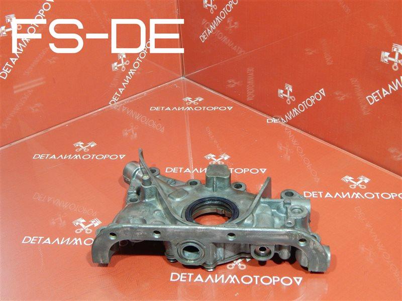 Масляный насос Mazda 323 BJ FS-DE