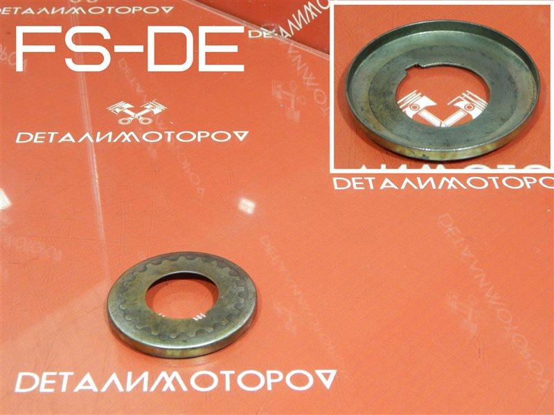 Шайба коленвала Mazda 323 BJ FS-DE