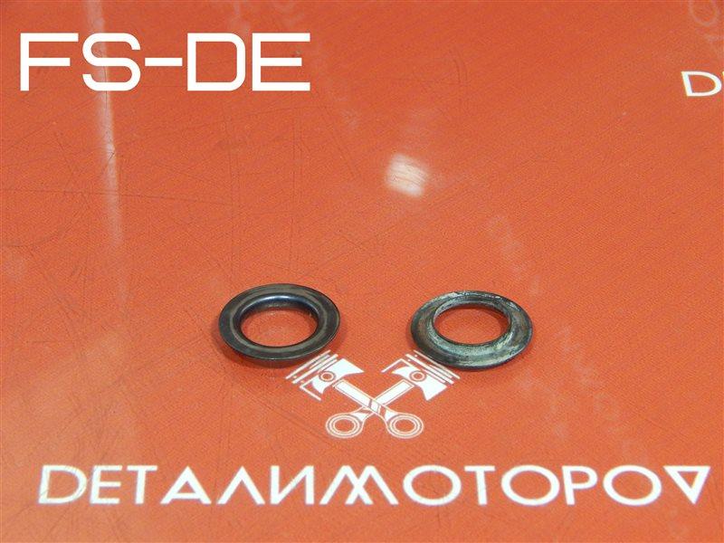 Шайба клапана Mazda 323 BJ FS-DE нижняя