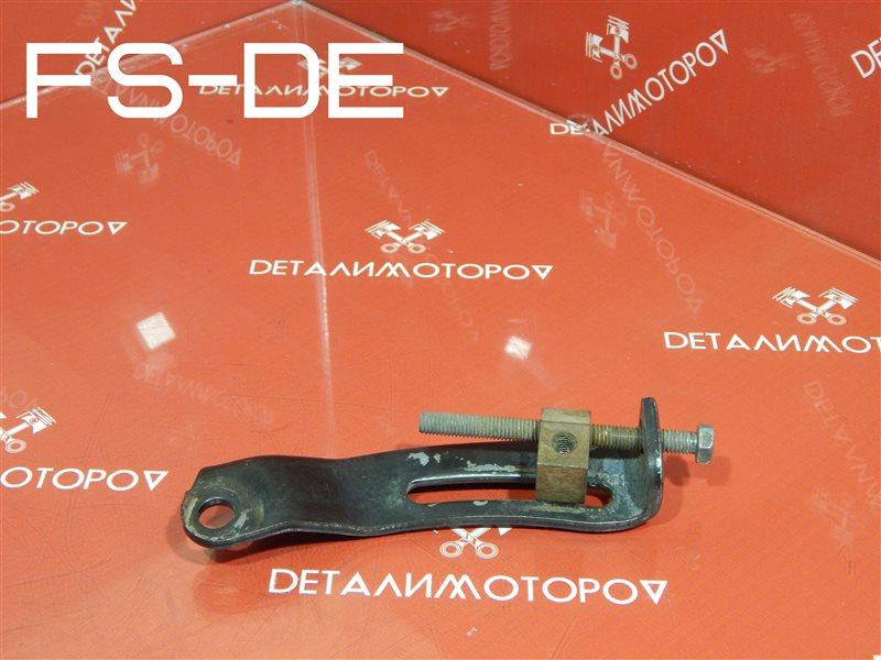 Натяжитель ремня генератора Mazda 323 BJ FS-DE