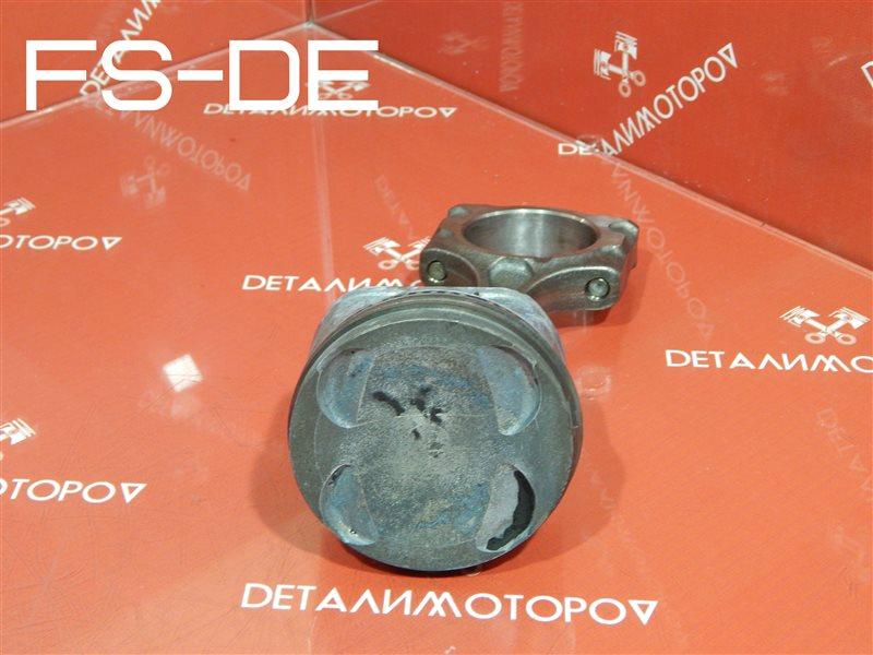 Поршень с шатуном Mazda 323 BJ FS-ZE