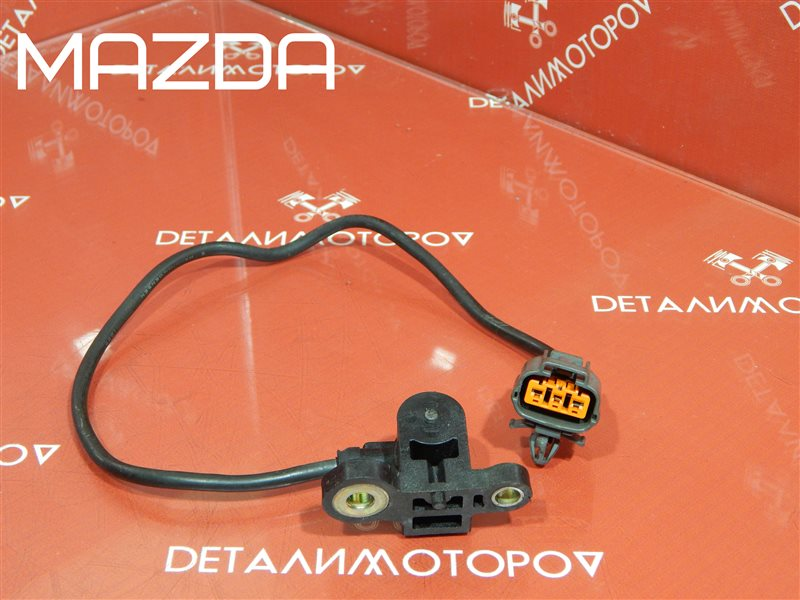 Датчик положения коленвала Mazda 323 BJ FS-ZE