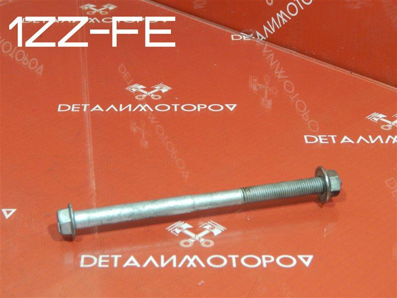 Болт крепления натяжителя Toyota Allex ZZE122 1ZZ-FE