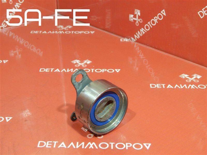 Натяжной ролик ремня грм Toyota Carina GF-AT212 5A-FE