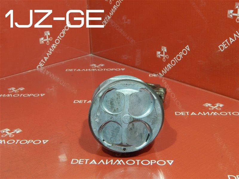 Поршень с шатуном Toyota Chaser GF-JZX105 1JZ-GE