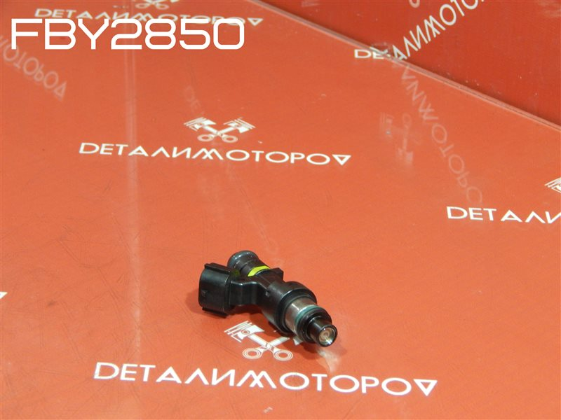 Форсунка Nissan Bluebird Sylphy DBA-KG11 MR20DE