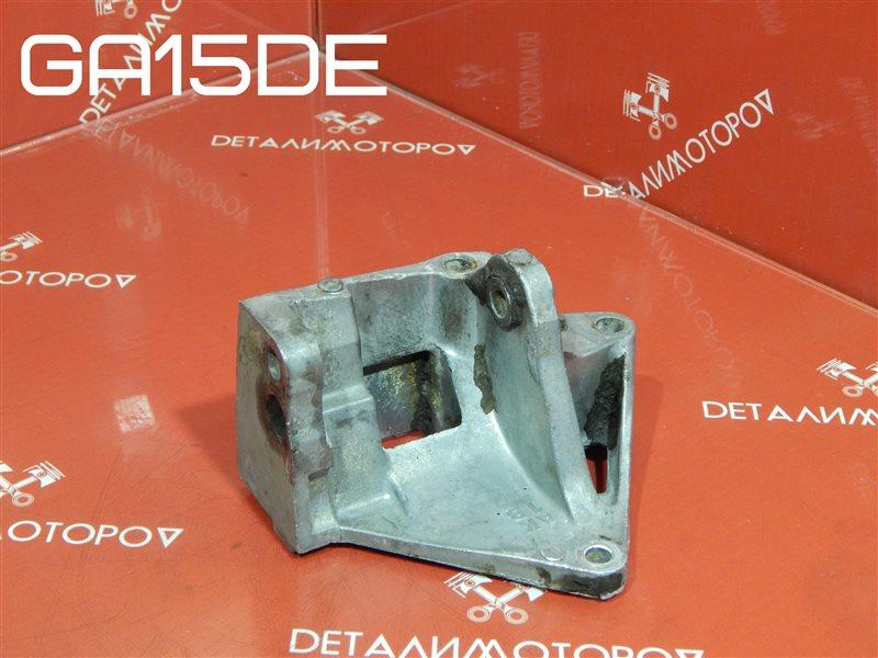 Крепление гидроусилителя Nissan Ad E-WFGY10 GA15DE