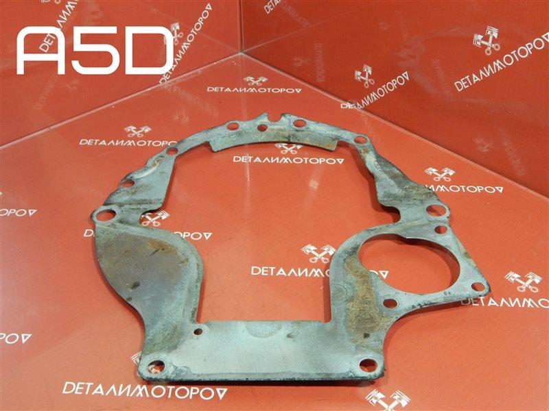 Пластина сцепления Kia Rio DC A5D