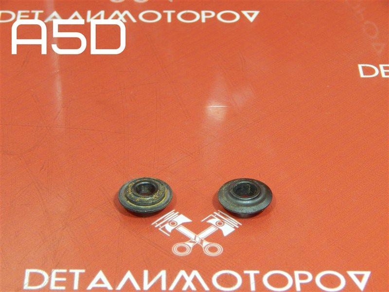 Шайба клапана Kia Rio DC A5D