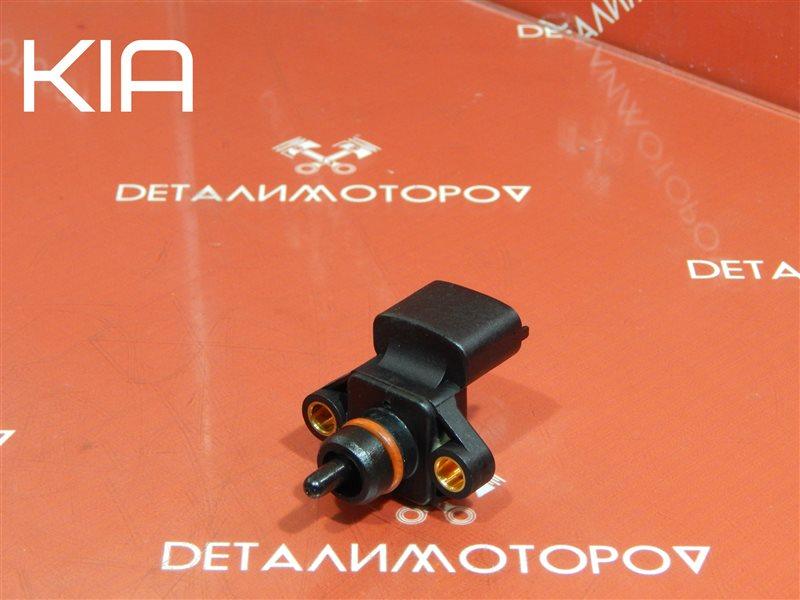 Датчик температуры воздуха Kia Rio DC A5D