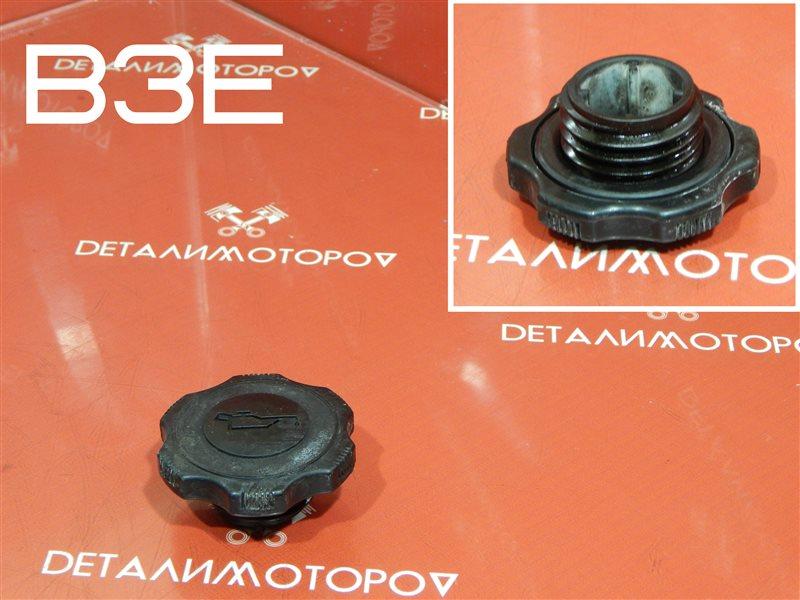 Крышка маслозаливной горловины Mazda Demio LA-DW3W B3E