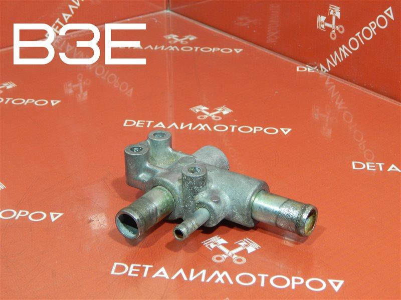 Патрубок системы охлаждения Mazda Demio LA-DW3W B3E