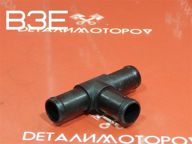 Тройник Mazda Demio LA-DW3W B3E