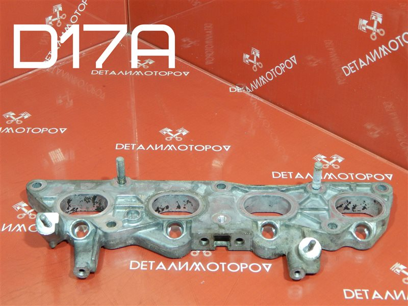 Пластина впускного коллектора Honda Civic Ferio ABA-EU4 D17A
