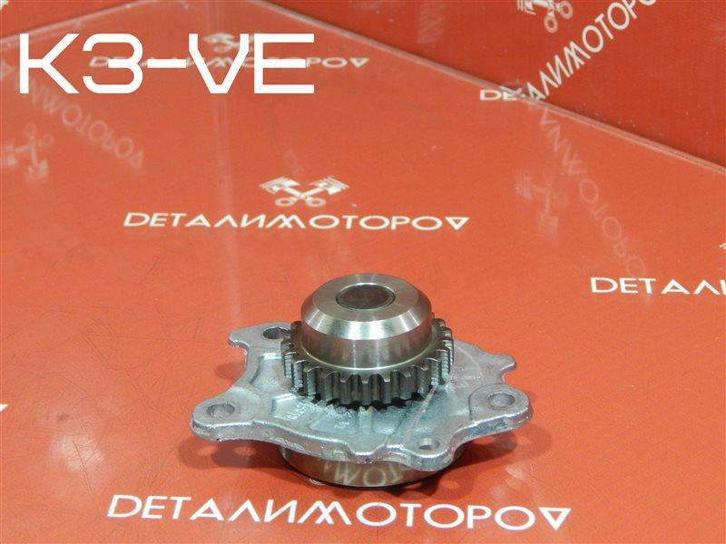 Масляный насос Toyota Bb CBA-QNC20 K3-VE