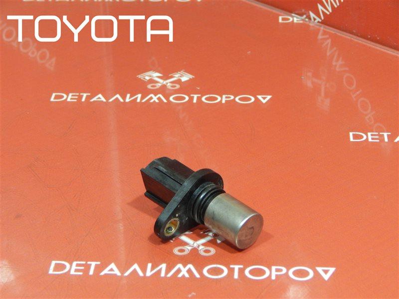 Датчик положения распредвала Toyota Bb CBA-QNC20 K3-VE
