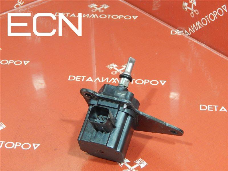 Регулятор геометрии впускного коллектора Dodge Caliber PM ECN