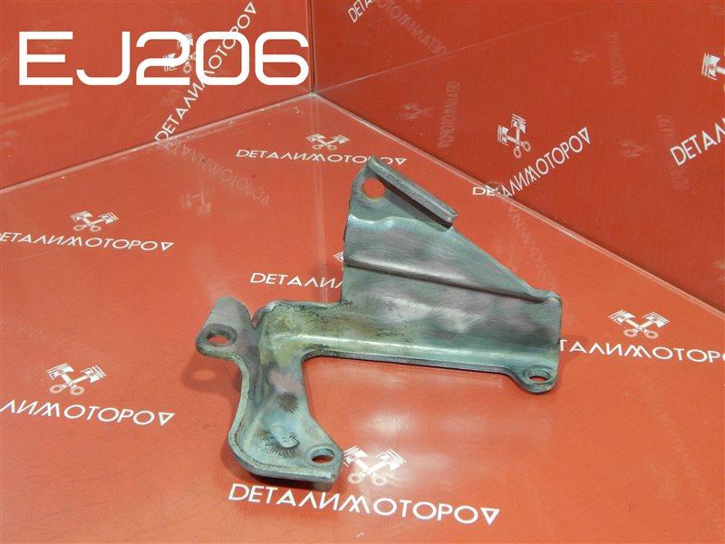 Крепление турбокомпрессора Subaru Legacy BE5 EJ206
