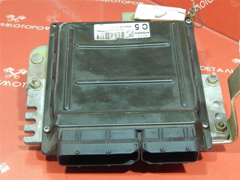 Блок управления двс Nissan VQ23DE