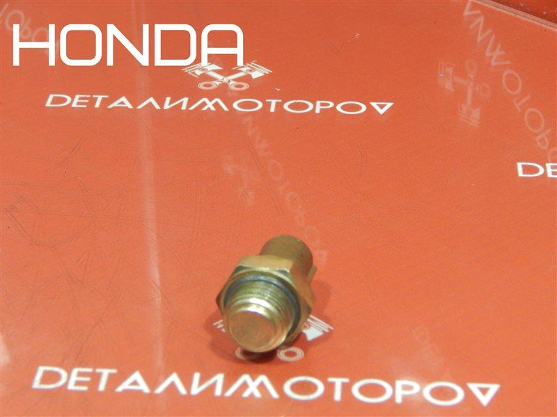 Датчик температуры охлаждающей жидкости Honda Accord Wagon GF-CF6 F23A