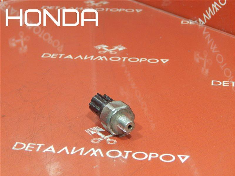 Датчик давления масла акпп Honda Accord Wagon GF-CF6 F23A